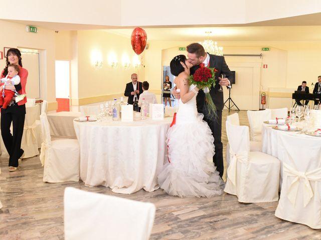 Il matrimonio di Alessandro e Anna a Varese, Varese 65