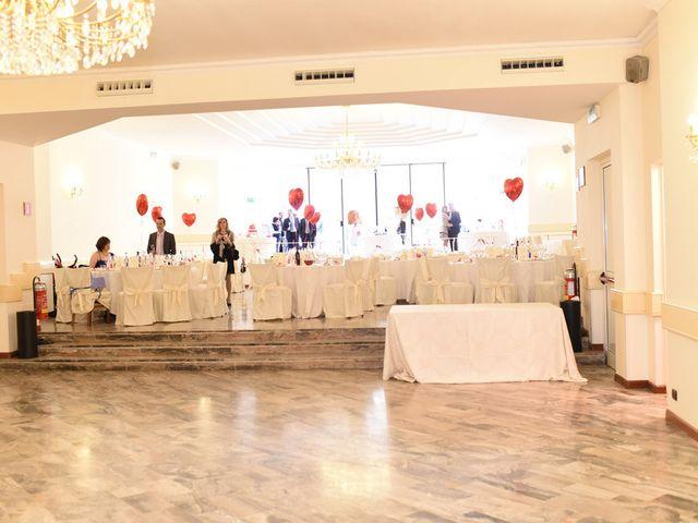 Il matrimonio di Alessandro e Anna a Varese, Varese 66