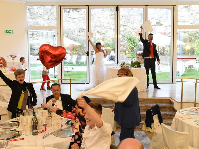 Il matrimonio di Alessandro e Anna a Varese, Varese 67