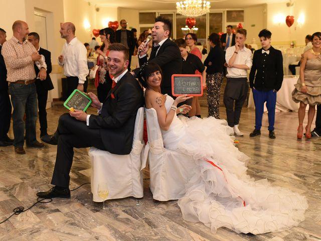 Il matrimonio di Alessandro e Anna a Varese, Varese 74