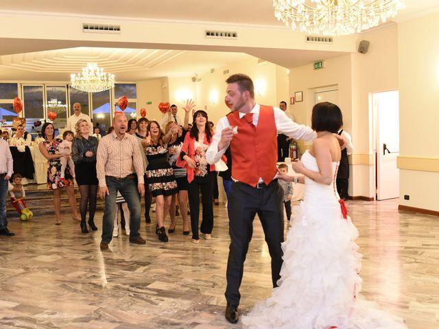 Il matrimonio di Alessandro e Anna a Varese, Varese 75