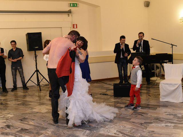 Il matrimonio di Alessandro e Anna a Varese, Varese 76