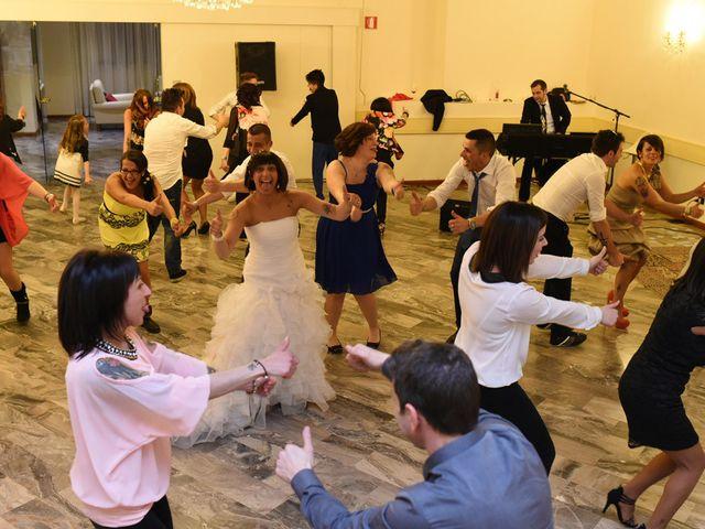 Il matrimonio di Alessandro e Anna a Varese, Varese 77