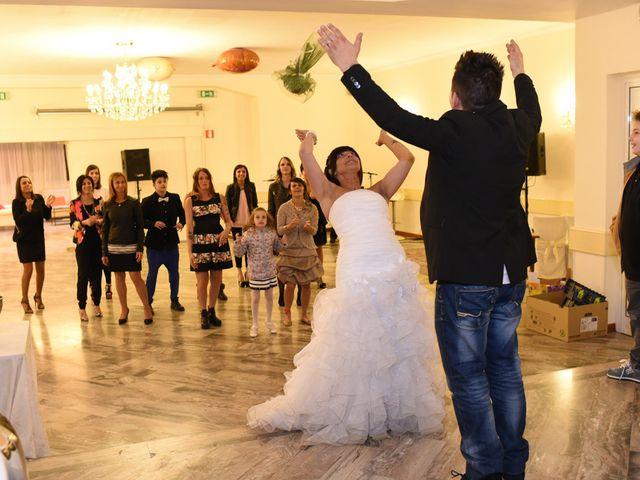 Il matrimonio di Alessandro e Anna a Varese, Varese 78