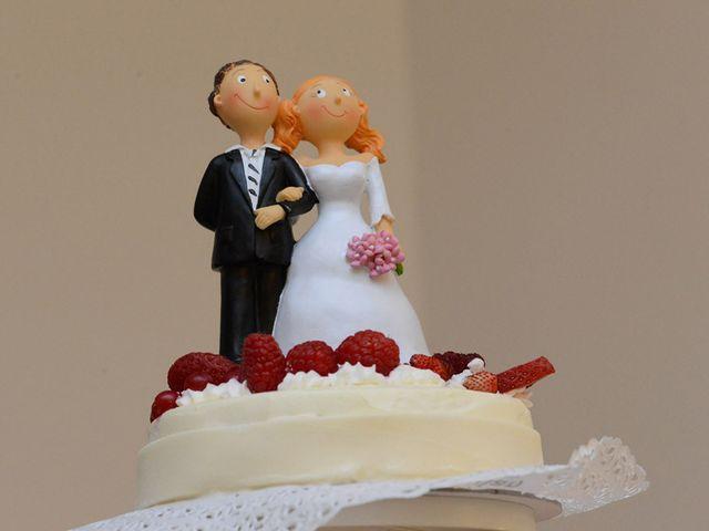 Il matrimonio di Alessandro e Anna a Varese, Varese 79