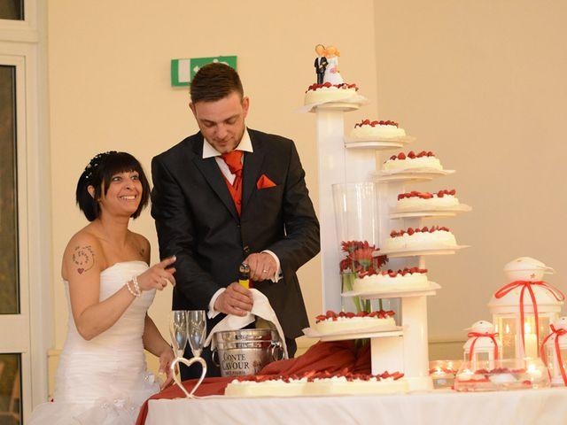 Il matrimonio di Alessandro e Anna a Varese, Varese 84