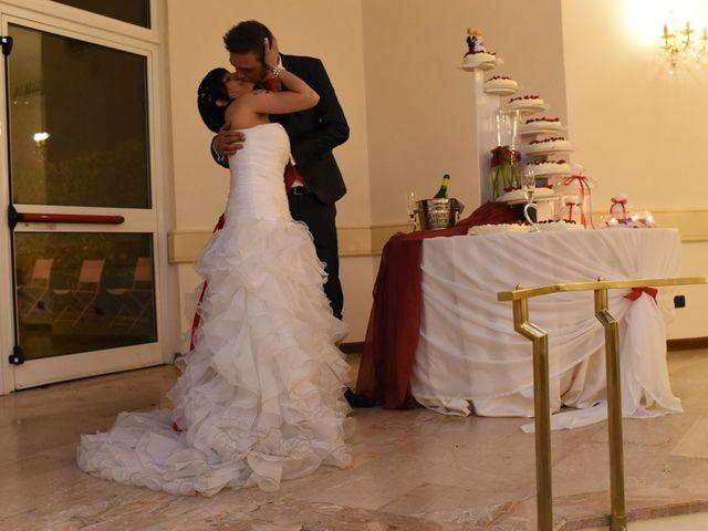 Il matrimonio di Alessandro e Anna a Varese, Varese 87