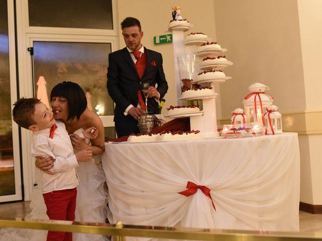Il matrimonio di Alessandro e Anna a Varese, Varese 88