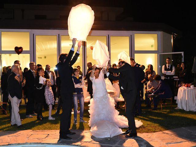 Il matrimonio di Alessandro e Anna a Varese, Varese 90