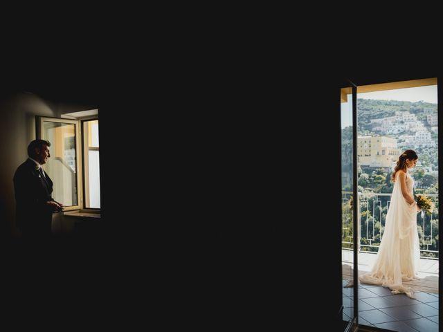 Il matrimonio di Umberto e Roberta a Vico Equense, Napoli 19