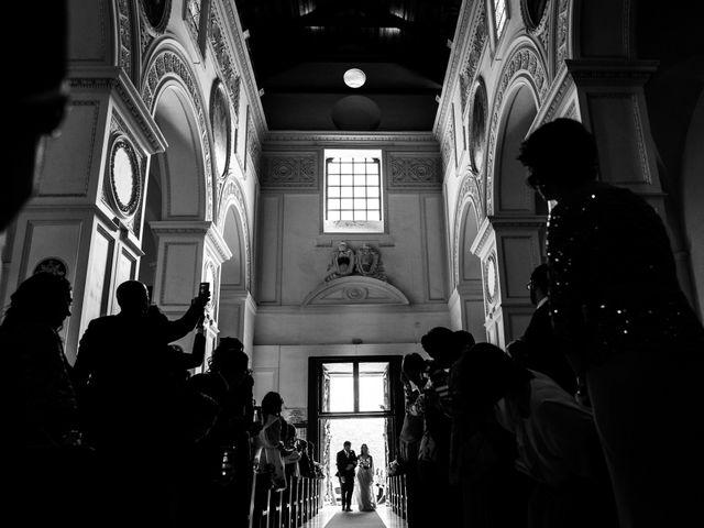 Il matrimonio di Umberto e Roberta a Vico Equense, Napoli 24