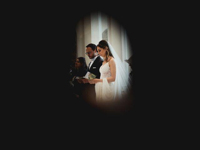 Il matrimonio di Umberto e Roberta a Vico Equense, Napoli 29
