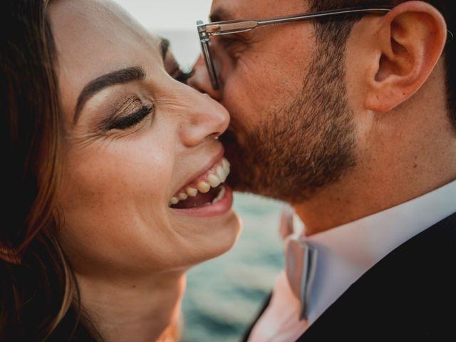 Il matrimonio di Umberto e Roberta a Vico Equense, Napoli 36
