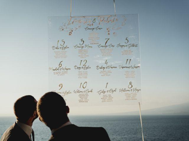 Il matrimonio di Umberto e Roberta a Vico Equense, Napoli 48