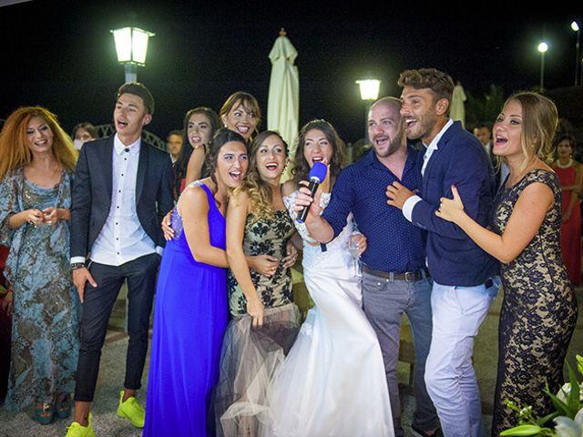 Il matrimonio di Cristian e Chiara a Ancona, Ancona 1