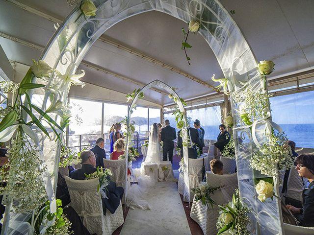 Il matrimonio di Cristian e Chiara a Ancona, Ancona 7