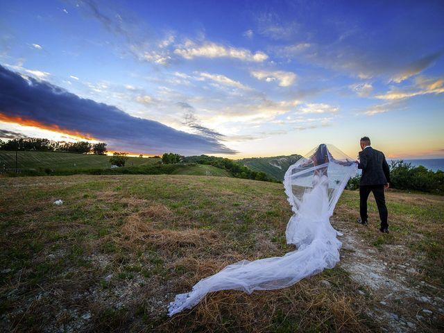 Il matrimonio di Cristian e Chiara a Ancona, Ancona 9