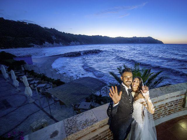 Il matrimonio di Cristian e Chiara a Ancona, Ancona 10