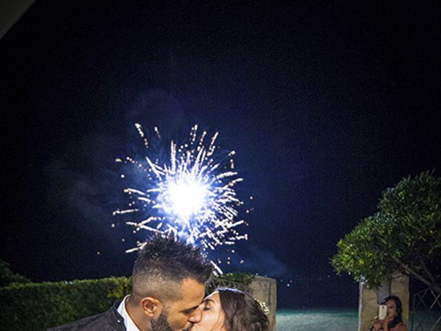 Il matrimonio di Cristian e Chiara a Ancona, Ancona 11