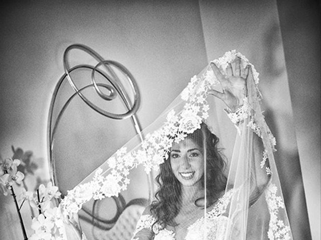 Il matrimonio di Cristian e Chiara a Ancona, Ancona 14
