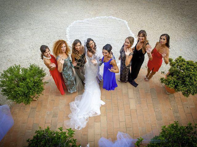 Il matrimonio di Cristian e Chiara a Ancona, Ancona 15