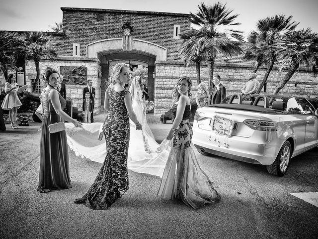 Il matrimonio di Cristian e Chiara a Ancona, Ancona 16