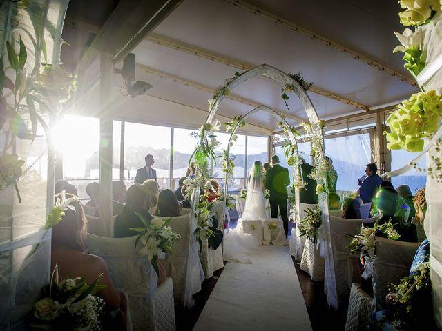 Il matrimonio di Cristian e Chiara a Ancona, Ancona 17