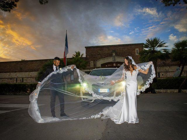 Il matrimonio di Cristian e Chiara a Ancona, Ancona 18