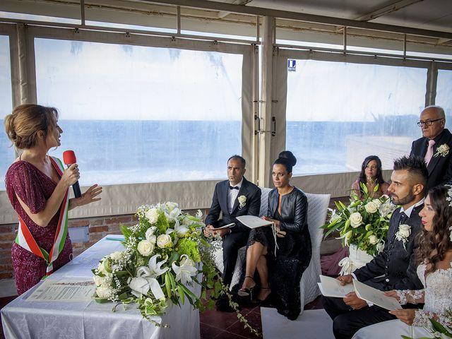 Il matrimonio di Cristian e Chiara a Ancona, Ancona 20