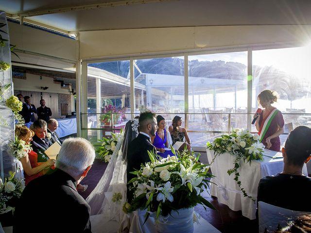 Il matrimonio di Cristian e Chiara a Ancona, Ancona 21
