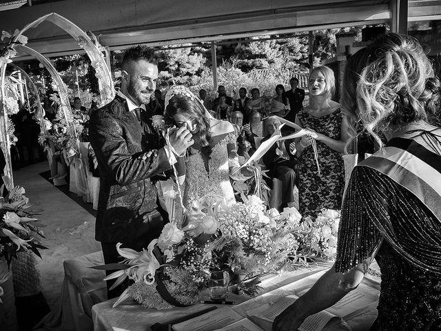 Il matrimonio di Cristian e Chiara a Ancona, Ancona 22