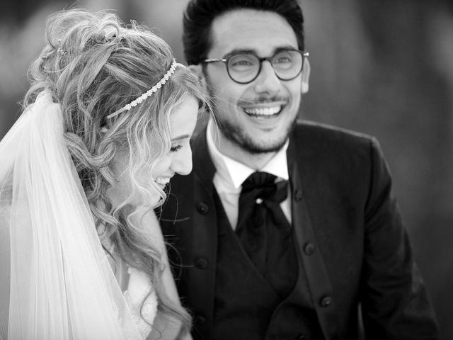 Il matrimonio di Alessandro e Alessia a Cortona, Arezzo 1