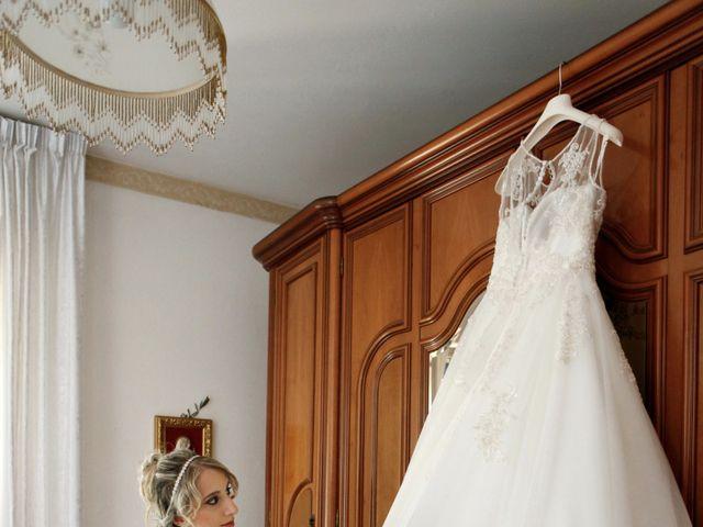 Il matrimonio di Alessandro e Alessia a Cortona, Arezzo 6