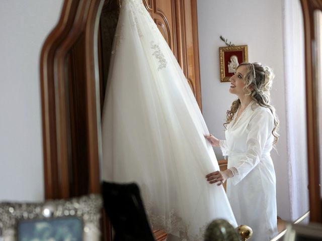 Il matrimonio di Alessandro e Alessia a Cortona, Arezzo 10
