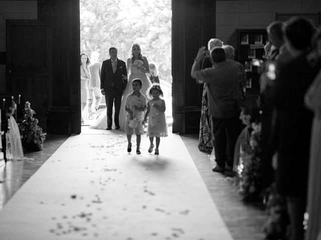Il matrimonio di Alessandro e Alessia a Cortona, Arezzo 19