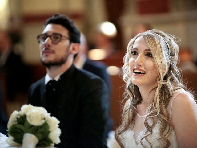 Il matrimonio di Alessandro e Alessia a Cortona, Arezzo 22