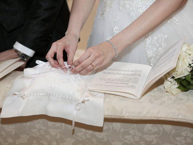 Il matrimonio di Alessandro e Alessia a Cortona, Arezzo 23