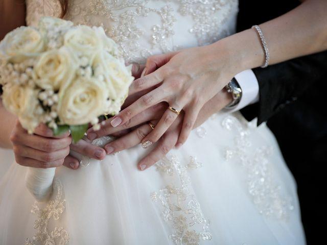 Il matrimonio di Alessandro e Alessia a Cortona, Arezzo 30