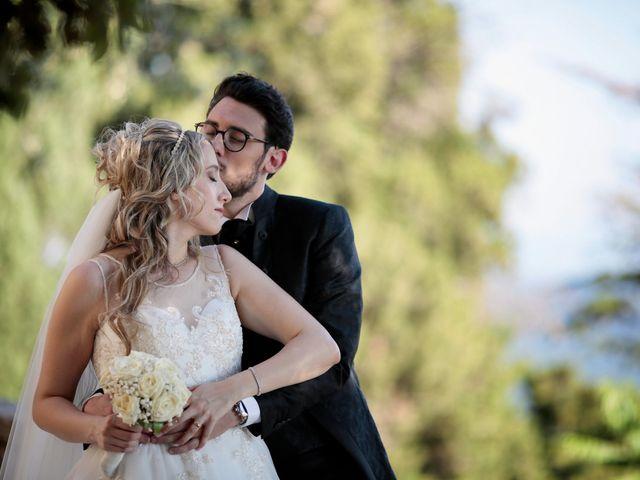 Il matrimonio di Alessandro e Alessia a Cortona, Arezzo 31