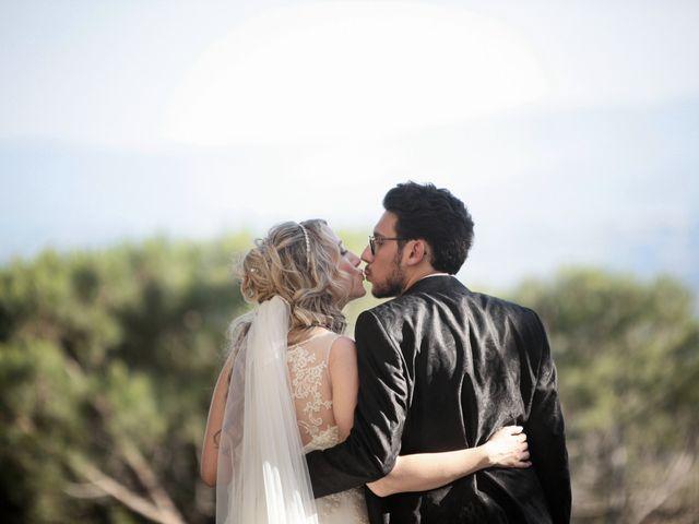 Il matrimonio di Alessandro e Alessia a Cortona, Arezzo 34