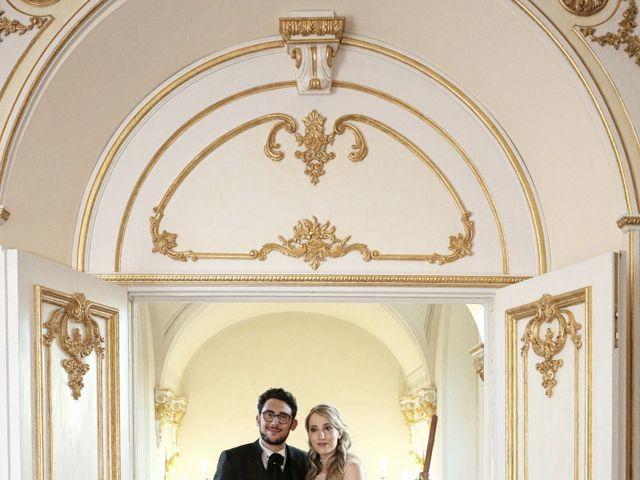 Il matrimonio di Alessandro e Alessia a Cortona, Arezzo 49