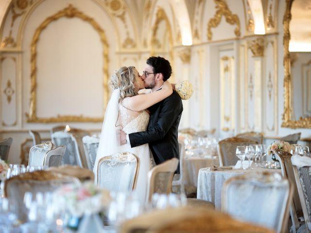 Il matrimonio di Alessandro e Alessia a Cortona, Arezzo 50