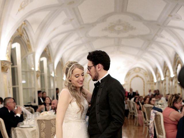 Il matrimonio di Alessandro e Alessia a Cortona, Arezzo 52