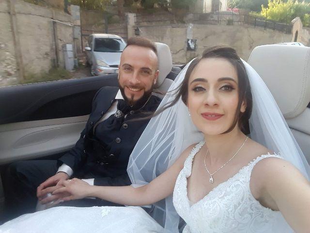Le nozze di Claretta e Francesco