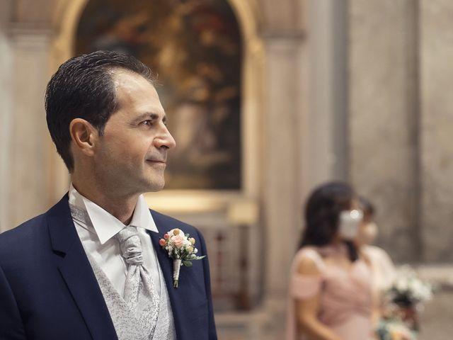 Il matrimonio di Alberto e Francesca a Roma, Roma 17