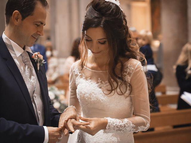 Il matrimonio di Alberto e Francesca a Roma, Roma 19