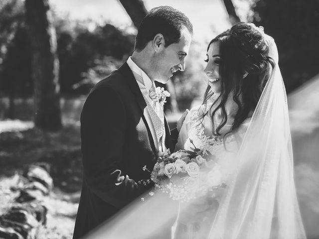 Il matrimonio di Alberto e Francesca a Roma, Roma 21