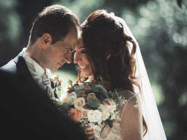 Il matrimonio di Alberto e Francesca a Roma, Roma 24