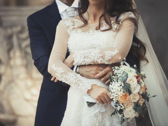 Il matrimonio di Alberto e Francesca a Roma, Roma 25