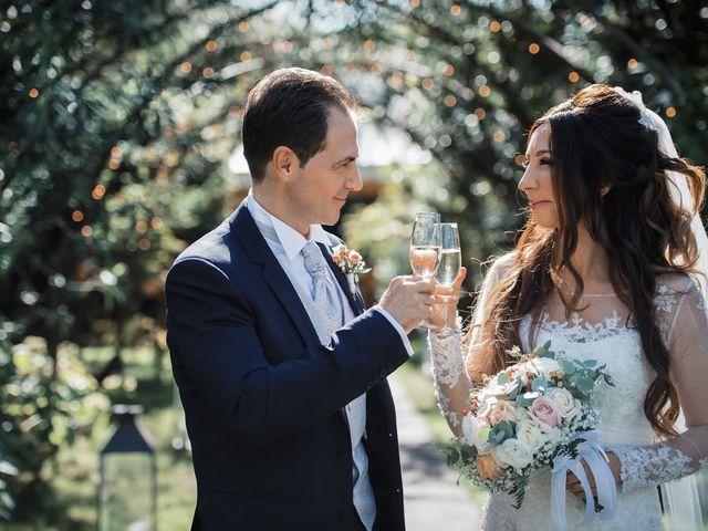 Il matrimonio di Alberto e Francesca a Roma, Roma 30
